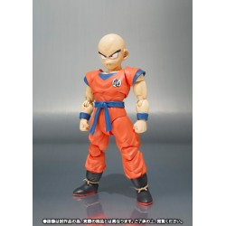 Dragon Ball SH Figuarts Krilin