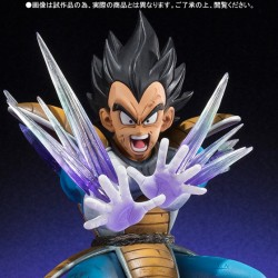 Dragon Ball Z Figuarts Zero Vegeta Galick Gun