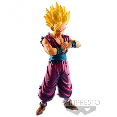 Figura Dragon Ball Z Resolution of Soldiers vol.4 A 12cm