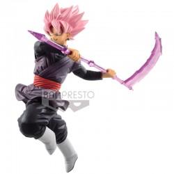 Figura The Goku Black Gx Materia Dragon Ball Super 17cm