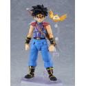 Dragon Quest The Adventure of Dai Figura Figma Dai 13 cm