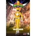 Mighty Morphin Power Rangers Figura FigZero 1/6 Yellow Ranger 30 cm