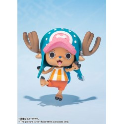 One Piece Figuarts Zero Tony Tony Chopper 5th Anniversary