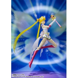 Sailor Moon SH Figuarts Super Sailor Moon