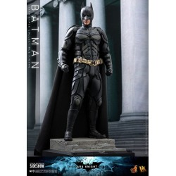 Batman The Dark Knight Rises Figura Movie Masterpiece 1/6 Batman 32 cm