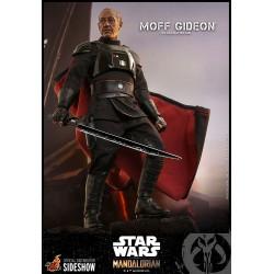 Star Wars The Mandalorian Figura 1/6 Moff Gideon 29 cm