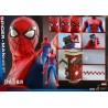 Marvel's Spider-Man Figura Video Game Masterpiece 1/6 Spider-Man (Classic Suit) 30 cm