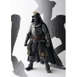 Star Wars Movie Realization Samurai Darth Vader