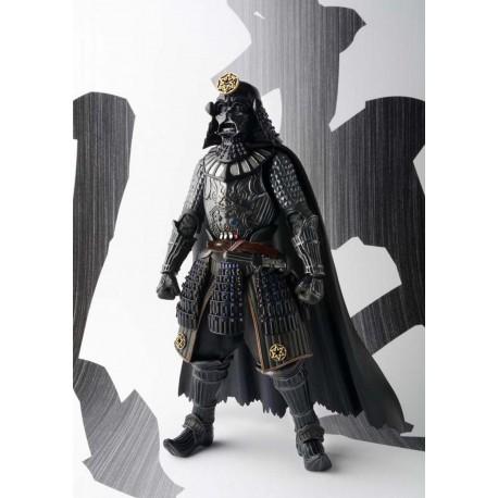 Star Wars SH Figuarts Samurai Darth Vader