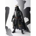 Star Wars Movie Realization SH Figuarts Samurai Darth Vader