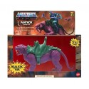 Masters of the Universe Origins Figuras 2021 Panthor Flocked Collectors Edition Exclusive 14 cm