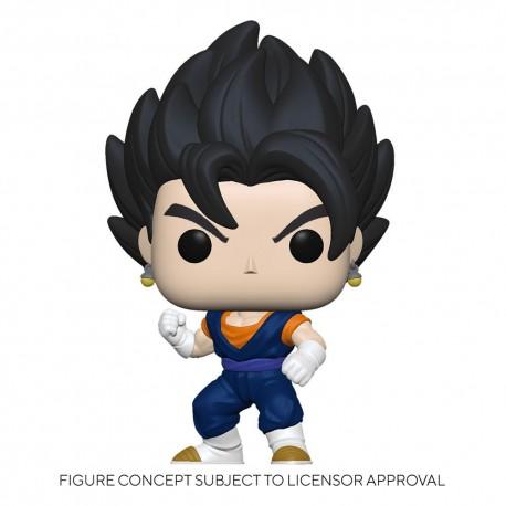 Dragon Ball Z Figura POP! Animation Vinyl Vegito 9 cm