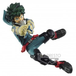 MY HERO ACCADEMIA THE AMAZING HEROES vol.13 IZUKU MIDORIYA