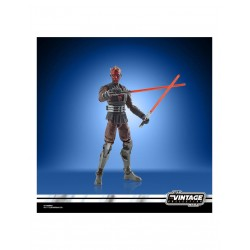 Darth Maul (Mandalore). Star Wars Vintage Collection