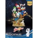 Disney Classic Animation Series Diorama PVC D-Stage DuckTales 15 cm
