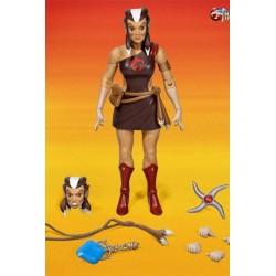 Thundercats Figura Ultimates Wave 2 Pumrya The Healer 18 cm Super 7
