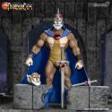 Thundercats Figura Ultimates Wave 3 Jaga the Wise Thundercat Mentor 18 cm