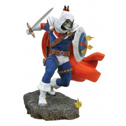 Marvel Comic Gallery Estatua PVC Taskmaster 23 cm