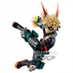 Figura Katsuki Bakugo vol.14 My Hero Academia The Amazing Heroes 12cm