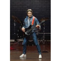 Regreso al Futuro Figura Ultimate Marty McFly (Audition) 18 cm