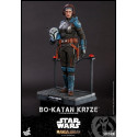 Star Wars The Mandalorian Figura 1/6 Bo-Katan Kryze 28 cm