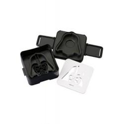 Star Wars Cortador de pan Darth Vader