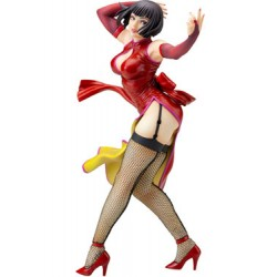 Tekken Estatua PVC 1/7 Anna Williams 19 cm