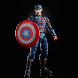 CAPTAIN AMERICA FIG 15 CM MARVEL LEGENDS FALCON AND THE WINTER SOLDIER