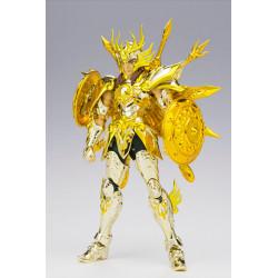 LIBRA DOHKO GOD CLOTH FIGURA 17 CM SAINT SEIYA SOUL OF GOLD SAINT CLOTH MYTH EX RE-ISSUE
