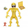 ULTIMATE PIZZA MONSTER FIGURA 23 CM SCALE ACTION FIGURE TMNT CARTOON