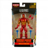 MODULAR IRON MAN FIGURA 15 CM DELUXE MARVEL LEGENDS