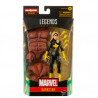 DARKSTAR FIGURA 15 CM DELUXE MARVEL LEGENDS