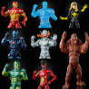 SURTIDO URSA MAJOR 8 FIGURAS 15 CM MARVEL LEGENDS