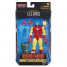 TONY STARK (A.I.) FIGURA 15 CM MARVEL LEGENDS