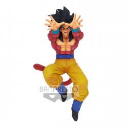 SUPER SAIYAN 4 SON GOKU FIGURA 16 CM DRAGON BALL SUPER SON GOKU FES!! VOL.15