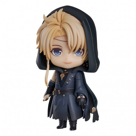 QUILUO ZHOU SHADE VER. FIGURA 10 CM LOVE & PRODUCER NENDOROID