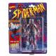 MARVEL LEGENDS SPIDER MAN 2099