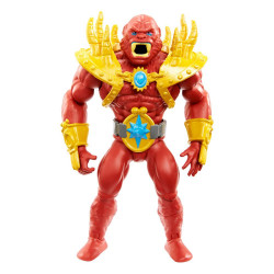 Masters of the Universe Origins Figuras 2021 Lords of Power Beast Man 14 cm