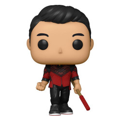 Shang-Chi and the Legend of the Ten Rings Figura POP! Vinyl Shang-Chi Pose 9 cm