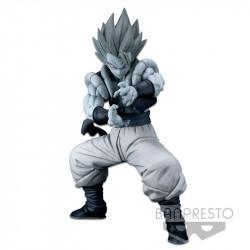 Figura The Gogeta The Tones Banpresto World Colosseum 3 Super Master Stars Dragon Ball Super 24cm