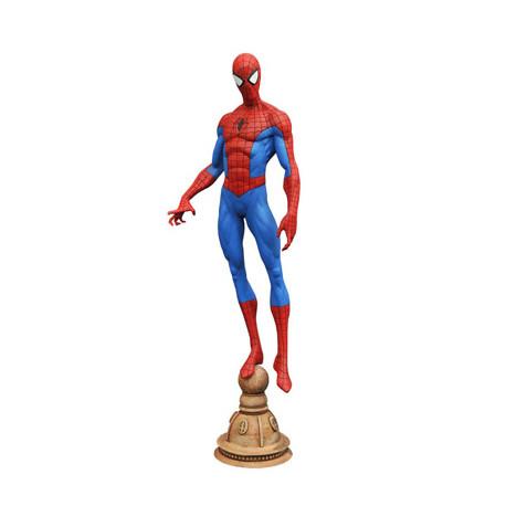 SPIDER-MAN FIGURA 23 CM MARVEL GALLERY DIAMOND SELECT TOYS