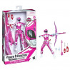POWER RANGERS LIGHTNING COLLECTION CEL-SHADED MIGHTY MORPHIN PINK RANGER