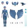 Halcones Galácticos Figura Ultimates Steelheart