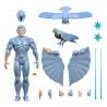 Halcones Galácticos Figura Ultimates Quicksilver