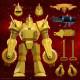 Halcones Galácticos Figura Ultimates Buzz-Saw