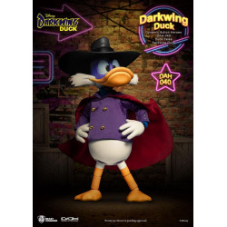 Darkwing Duck Figura Dynamic 8ction Heroes 1/9 Darkwing Duck 16 cm