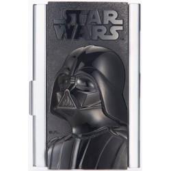 Star Wars Estuche para Tarjetas de Visita Darth Vader 10 cm