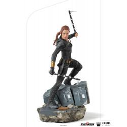 Black Widow Estatua BDS Art Scale 1/10 Natasha Romanoff 21 cm