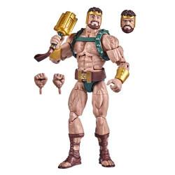 Marvel Legends Series Figura 2021 Hercules 15 cm