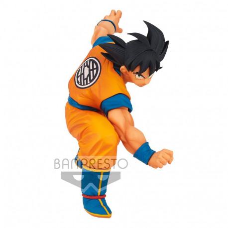 DRAGON BALL SUPER SON GOKU FES!! VOL.16(B:SON GOKU)